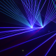 NP11RGB laser projector