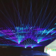 NP15RGB laser projector