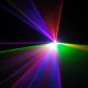 DP3RGB show laser projector ILDA