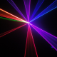 NP3RGB laser projector