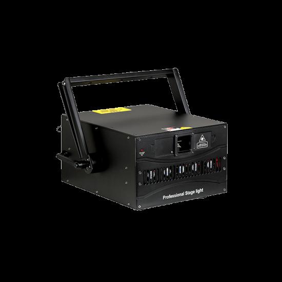 Laser projector 18W RGB ILDA/DMX Celeb 18
