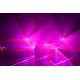 Laser projector 6W RGB ILDA/DMX Celeb 6
