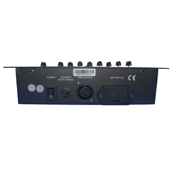 16 Channels simple DMX console  DMX-16C