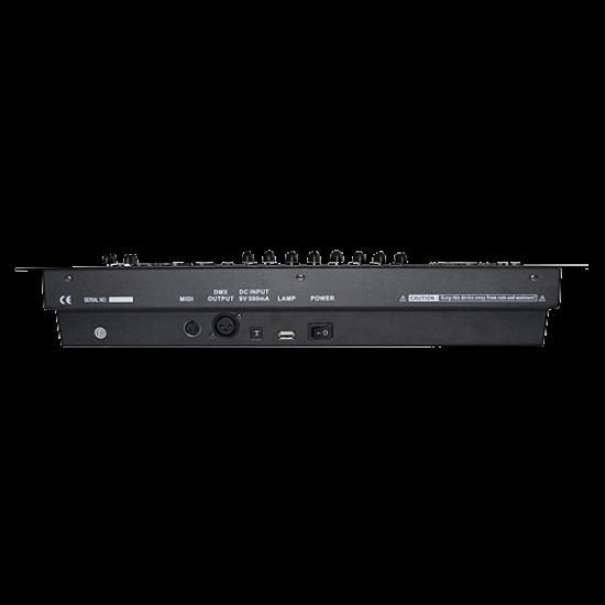 New 192 DMX console DMX-192C