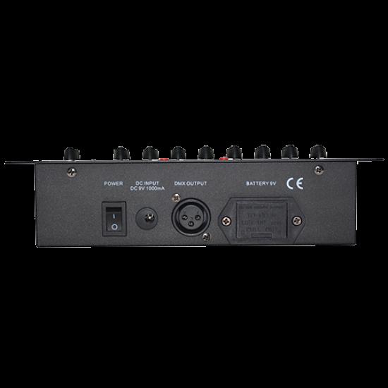 32 Channels DMX console DMX-32C