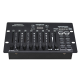 72 Channels DMX console DMX-72C