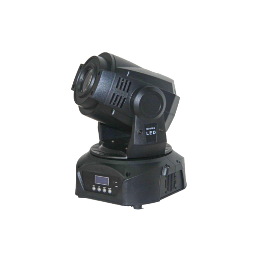 MH-G75 LED moving head