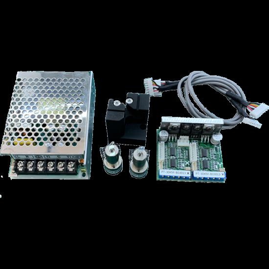 PT-30K Galvo scanner system 30kpps